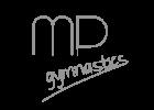 MP Gymnastics harmaa png